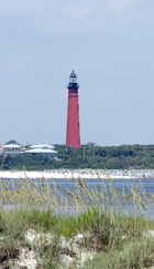 photo of the lighthouse