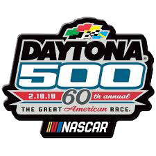 daytona 500 race parking